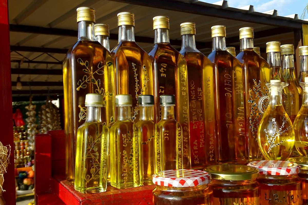 買橄欖油 3 必修學分 看懂分級與標籤文字的意義!