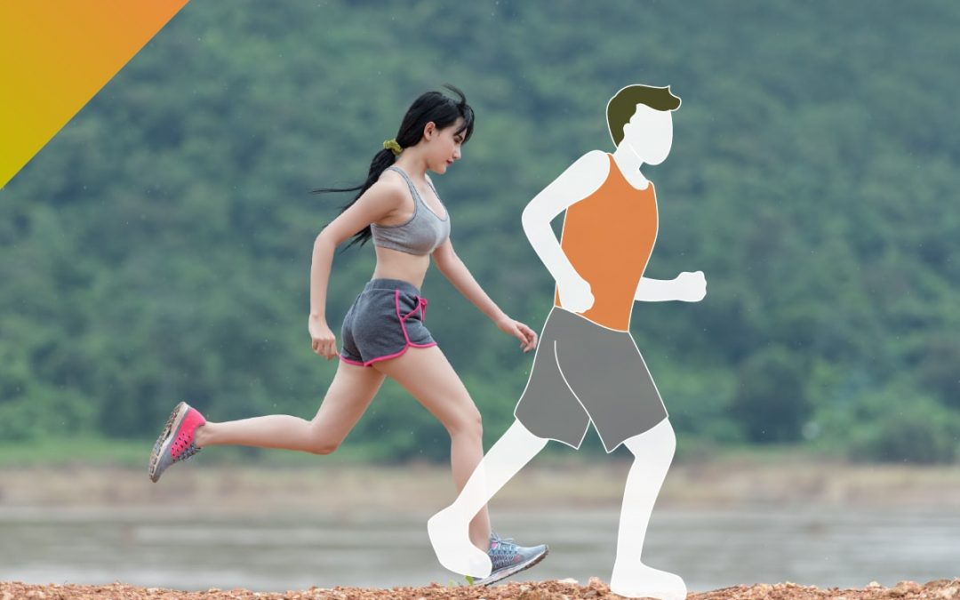 規律運動 7333,健康人也能預防糖尿病!