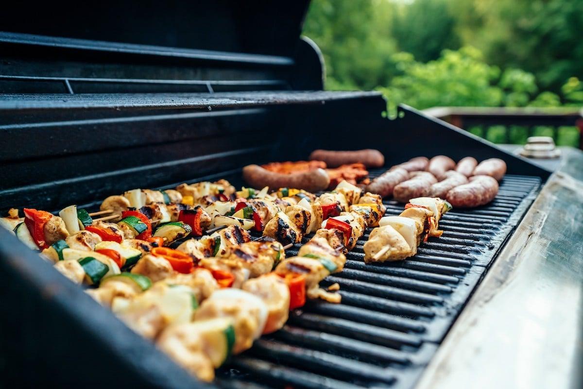 烤肉活用這 8 個技巧,讓吃得更健康!