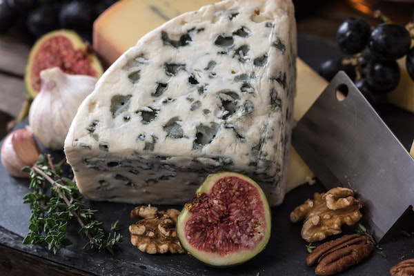 地中海飲食-cheese