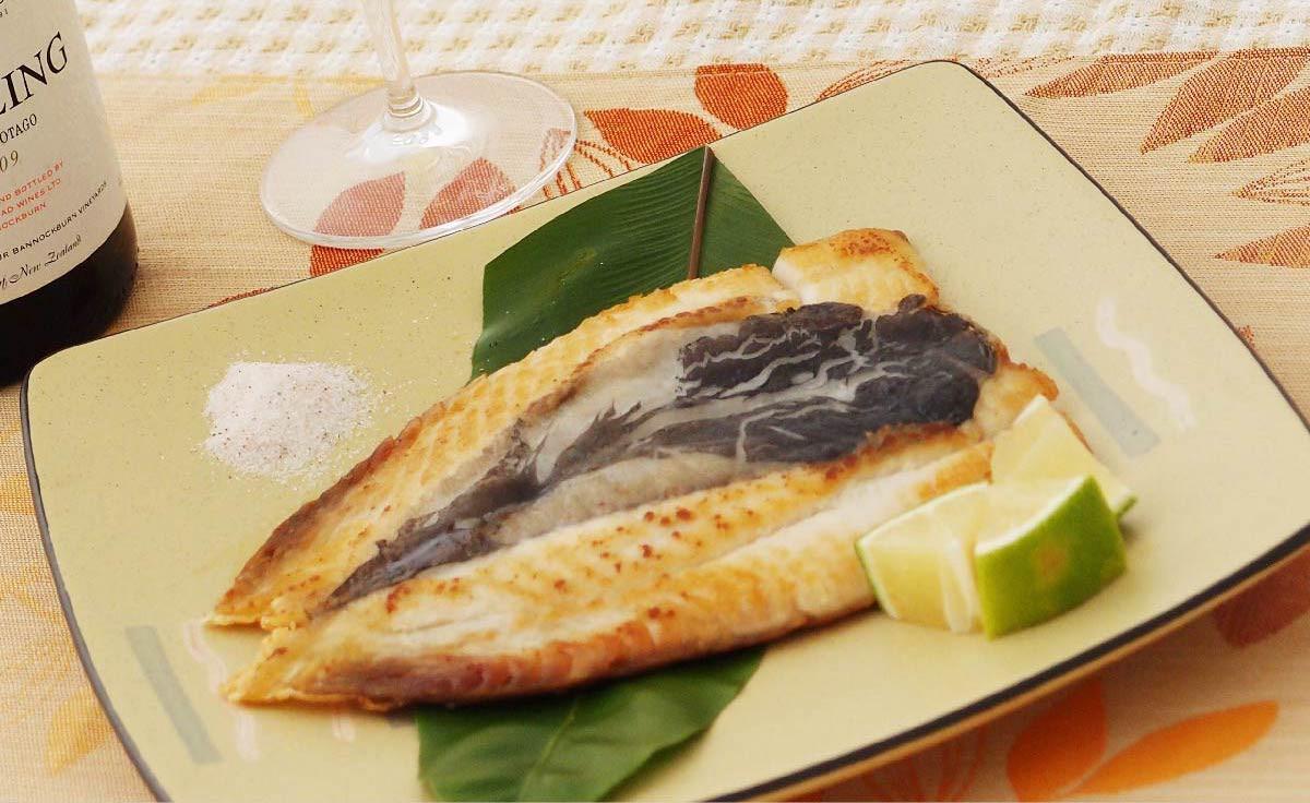 虱目魚肚-虱目魚-油脂組成