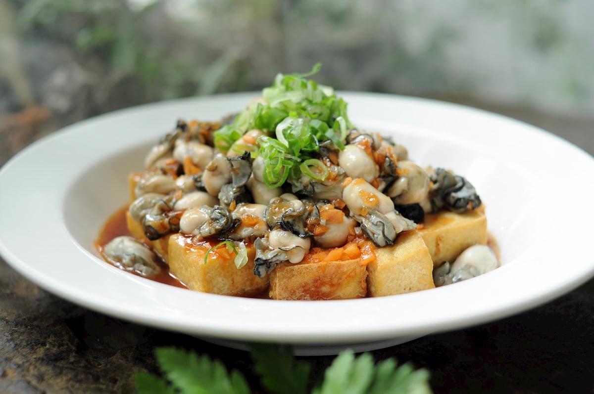 牡蠣-蚵-鋅