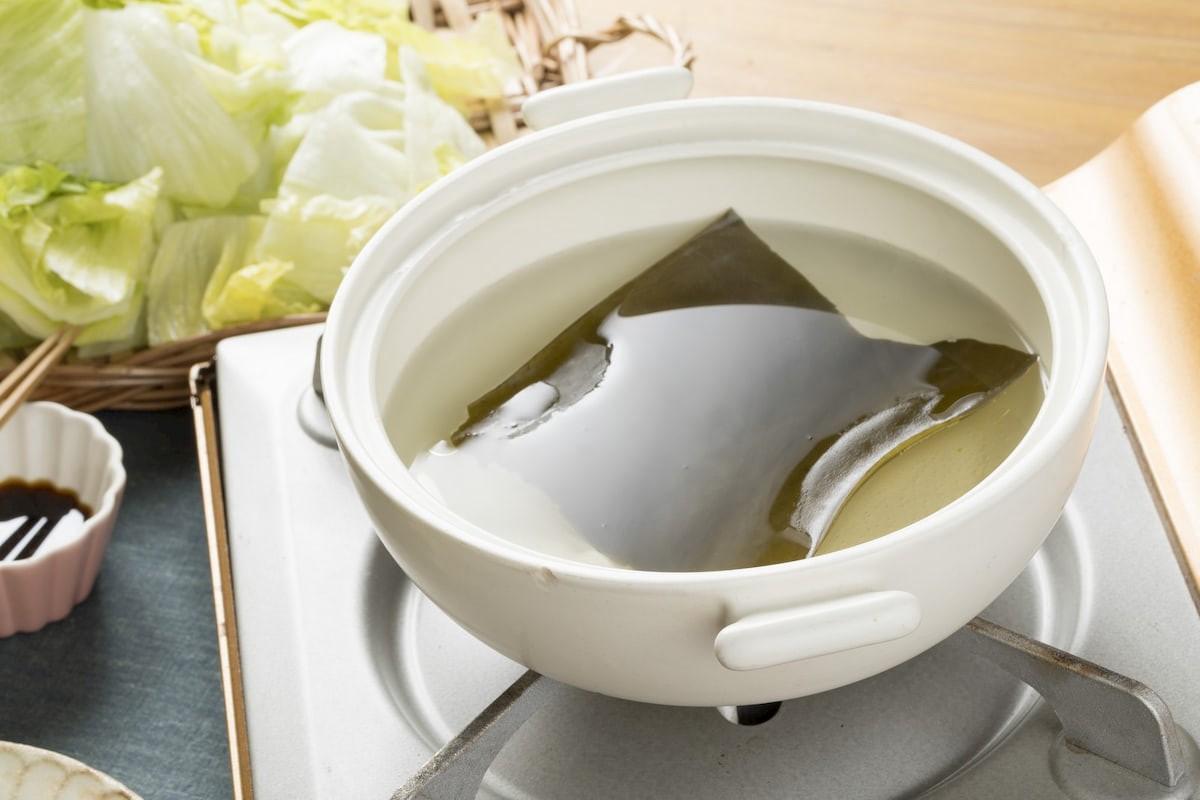 蝦子-鮮味-昆布高湯