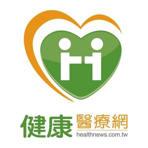 健康醫療網-LOGO