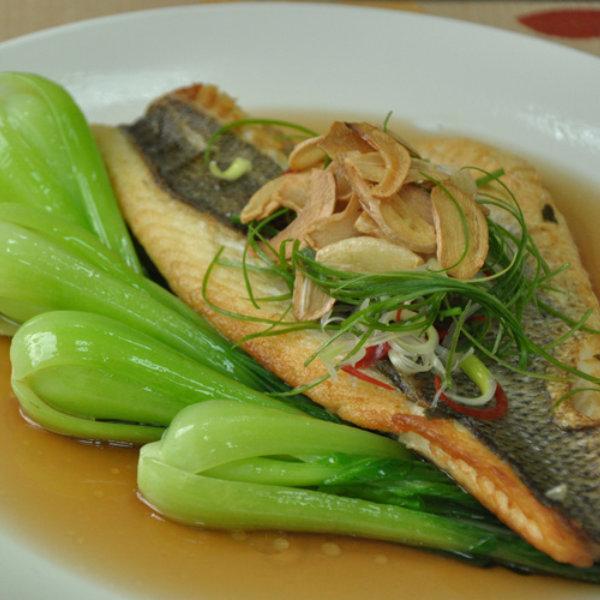 煎-鱸魚-食譜-料理