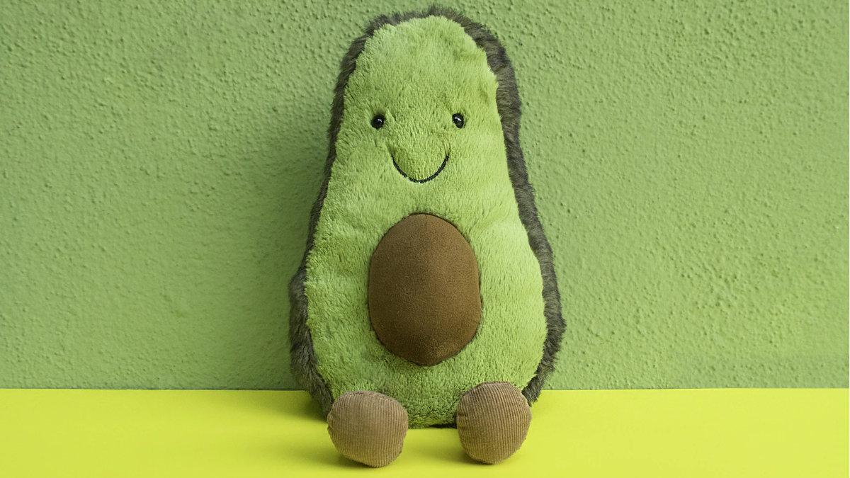 蔬果-腸道細菌-益生菌-益菌生