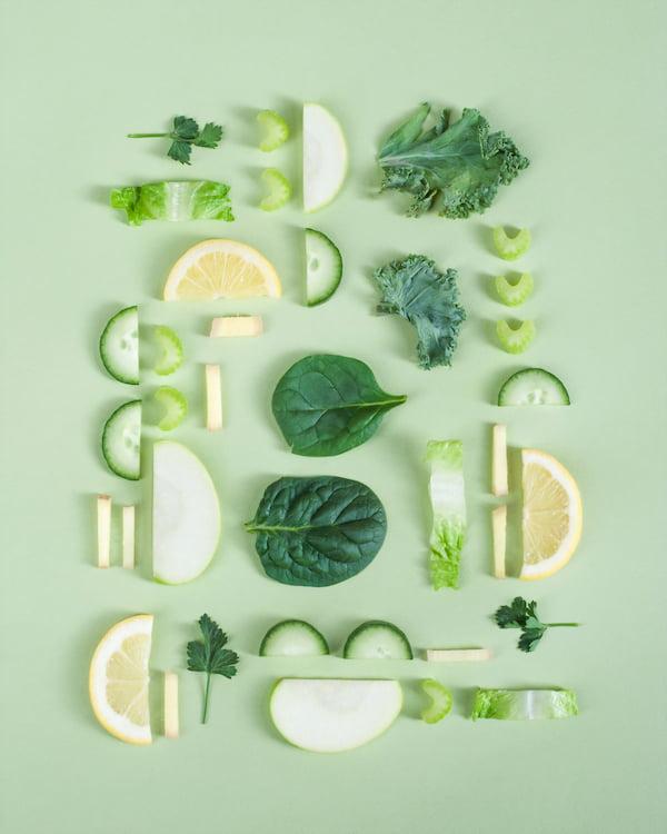蔬果-腸道細菌-蔬菜水果