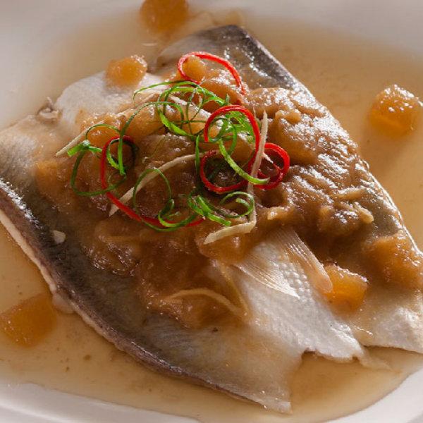 虱目魚-古早味鳳梨蒸虱目魚-600s