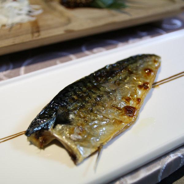 香檸烤鯖魚-料理-食譜-600