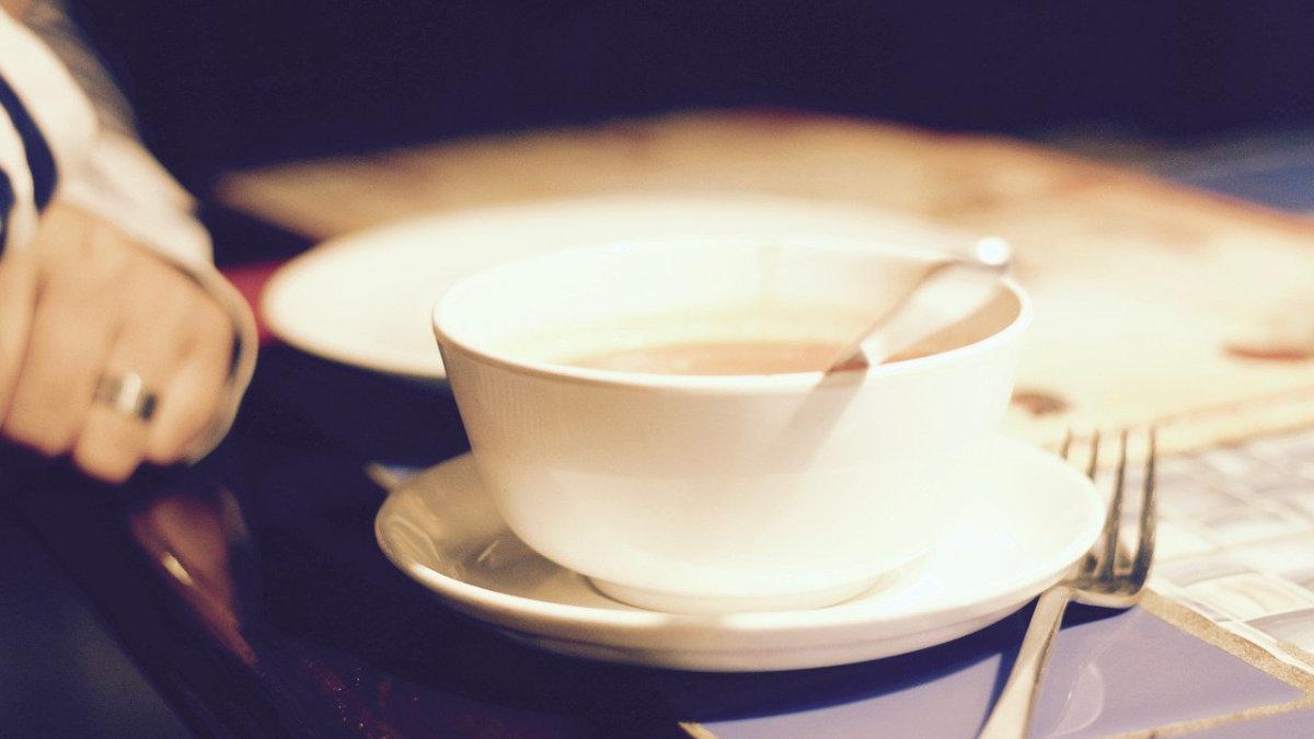 雞湯食譜-山藥蒜薑雞湯-主題