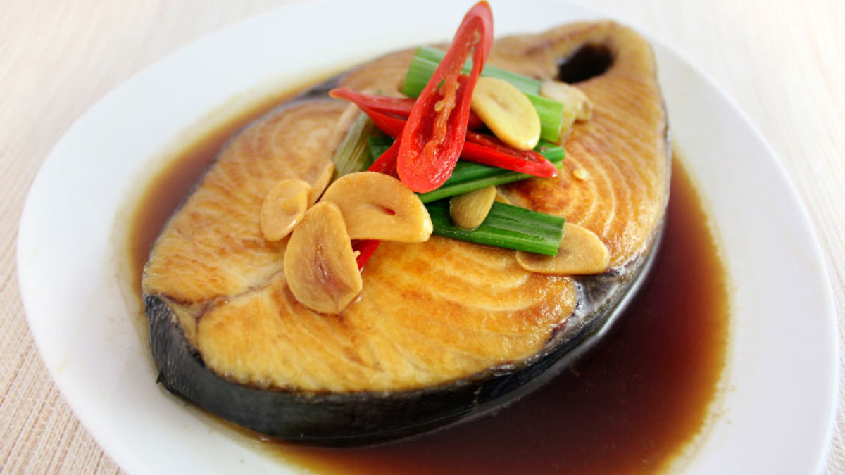 紅燒土魠魚-土托魚-食譜-料理-main