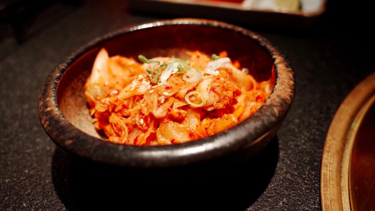 kimchi-韓式泡菜-發酵食物-乳酸菌-異位性皮膚炎