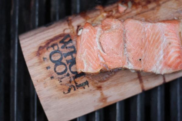 生理痛-飲食-營養-鮭魚