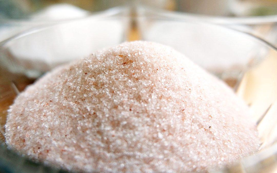 現代人碘缺乏的 2 個可能原因 外食與食鹽選擇