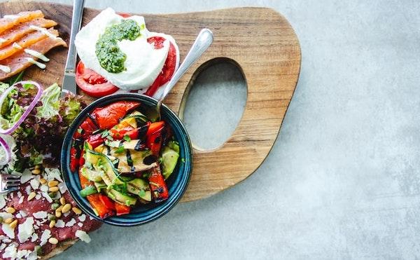 地中海飲食的起源-飲食重點
