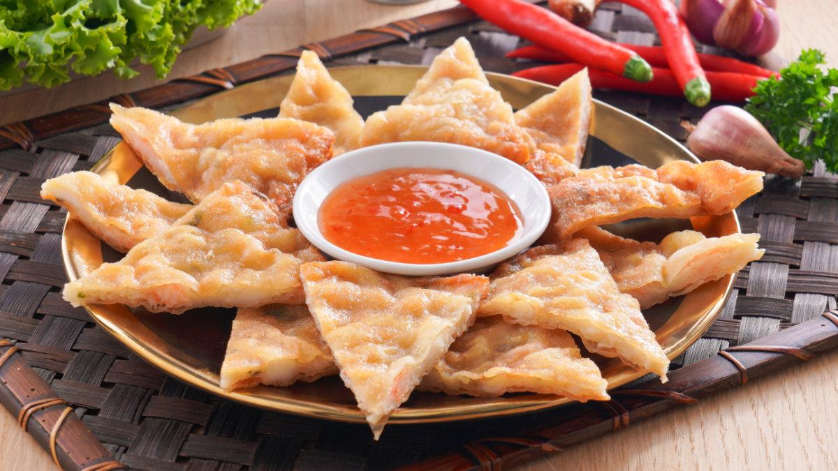 安永嚴選-月亮蝦餅