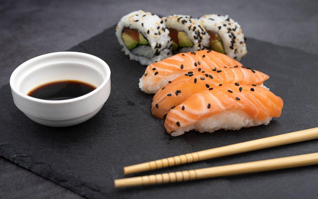 改名鮭魚 不如多吃Omega-3魚類幫助抗氧化