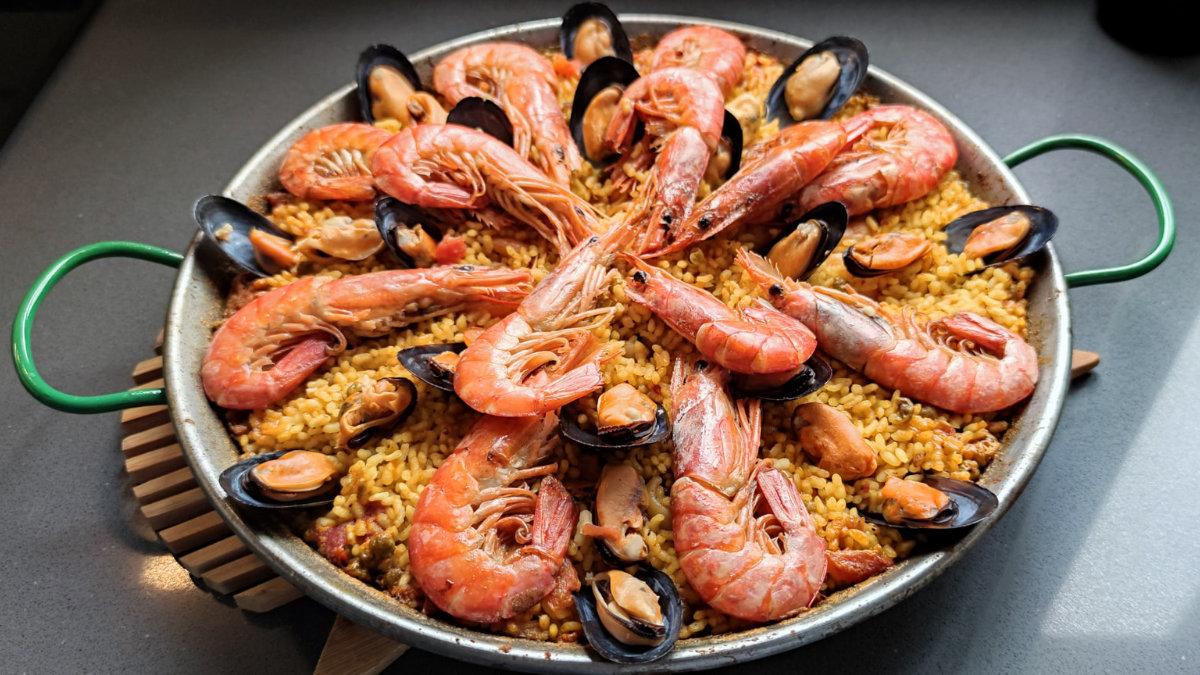 耐放食材-帶殼海鮮-冷凍蝦-疫情生活