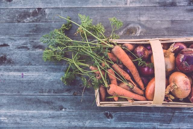 馬拉松-短鏈脂肪酸-耐力運動-SCFAs-蔬菜-膳食纖維
