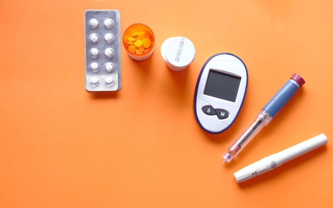 認識 1.5型糖尿病! 青壯年看過來