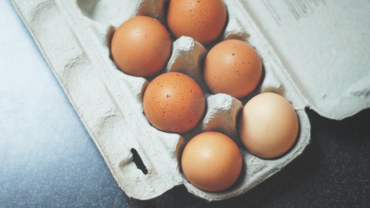 土雞蛋-蛋殼-營養組成