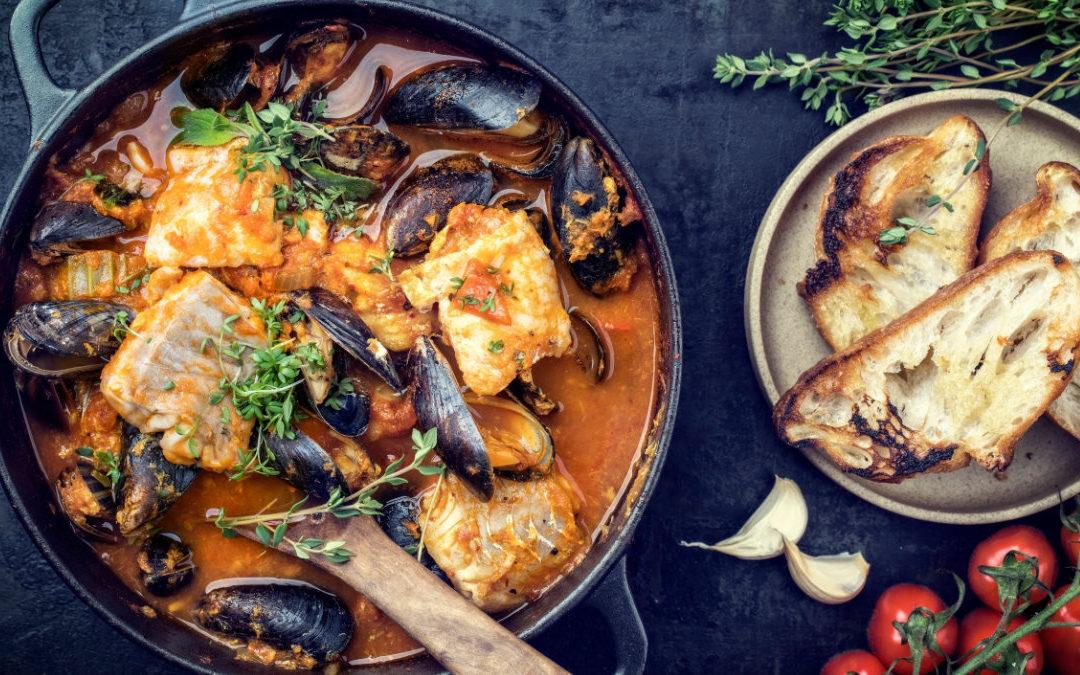 向世界名湯學習美味 2 秘訣,你也能做出一手好菜!