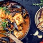 世界名湯-馬賽魚湯