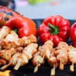 中秋烤肉-疫情-益生菌-消化酵素