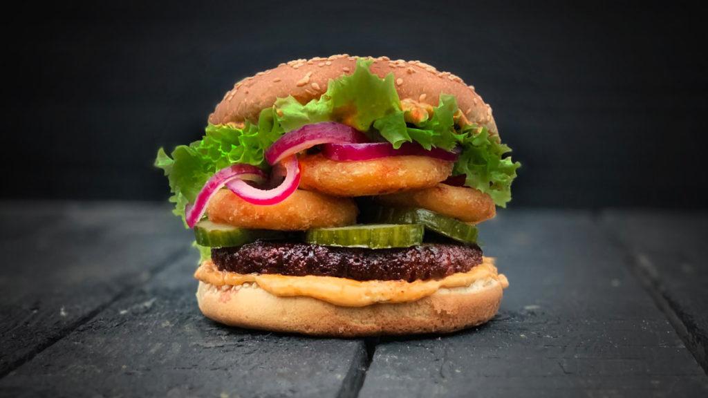 植物肉-完全蛋白-必需胺基酸