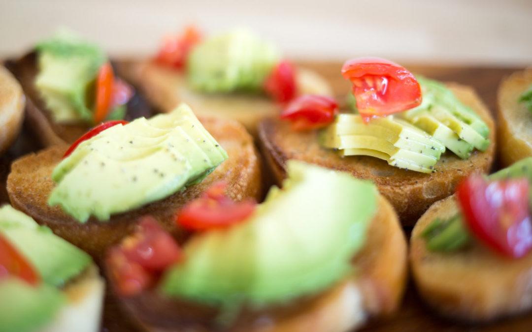 養成每天吃酪梨的習慣 幫助調整你的腸內環境!