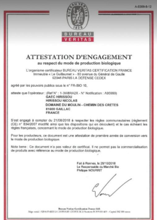 france-oganic-certification